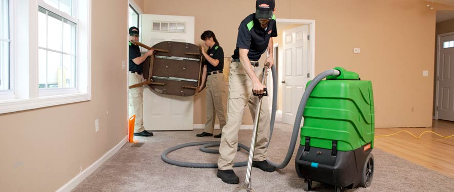 Surry, VA residential restoration cleaning